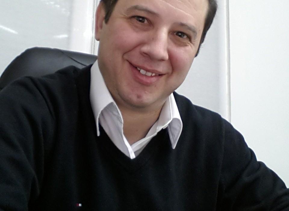 3dfdf8b06b Βουλγαρούδης Γιώργος - Who is Who Greece - Βιογραφίες Διαπρεπών Ελλήνων