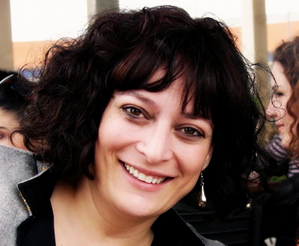 Ιωάννα Ασσάνη