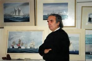 Αντώνης Μιλάνος