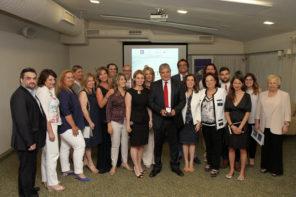1η Πανελλήνια Διαβούλευση για τις γυναίκες του Επιχειρείν!