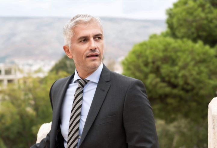 Γεώργιος Καλλιακμάνης - Who is Who Greece - Βιογραφίες Διαπρεπών Ελλήνων