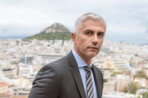 Γεώργιος Καλλιακμάνης