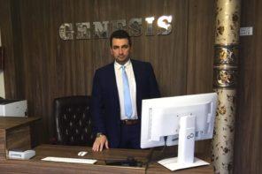 Dr. Δημήτριος Κίμογλου