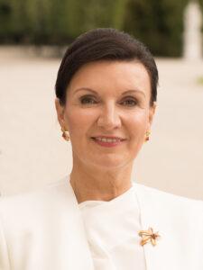 HIRH Hertha Margarete Lothringen
